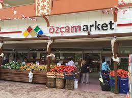 Özçam Market