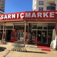 Sarnıç Market